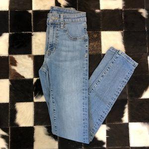 LF - Carmar Skinny Jeans